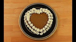 Kahveli Cheesecake Tarifi - Semen Öner - Yemek Tarifleri