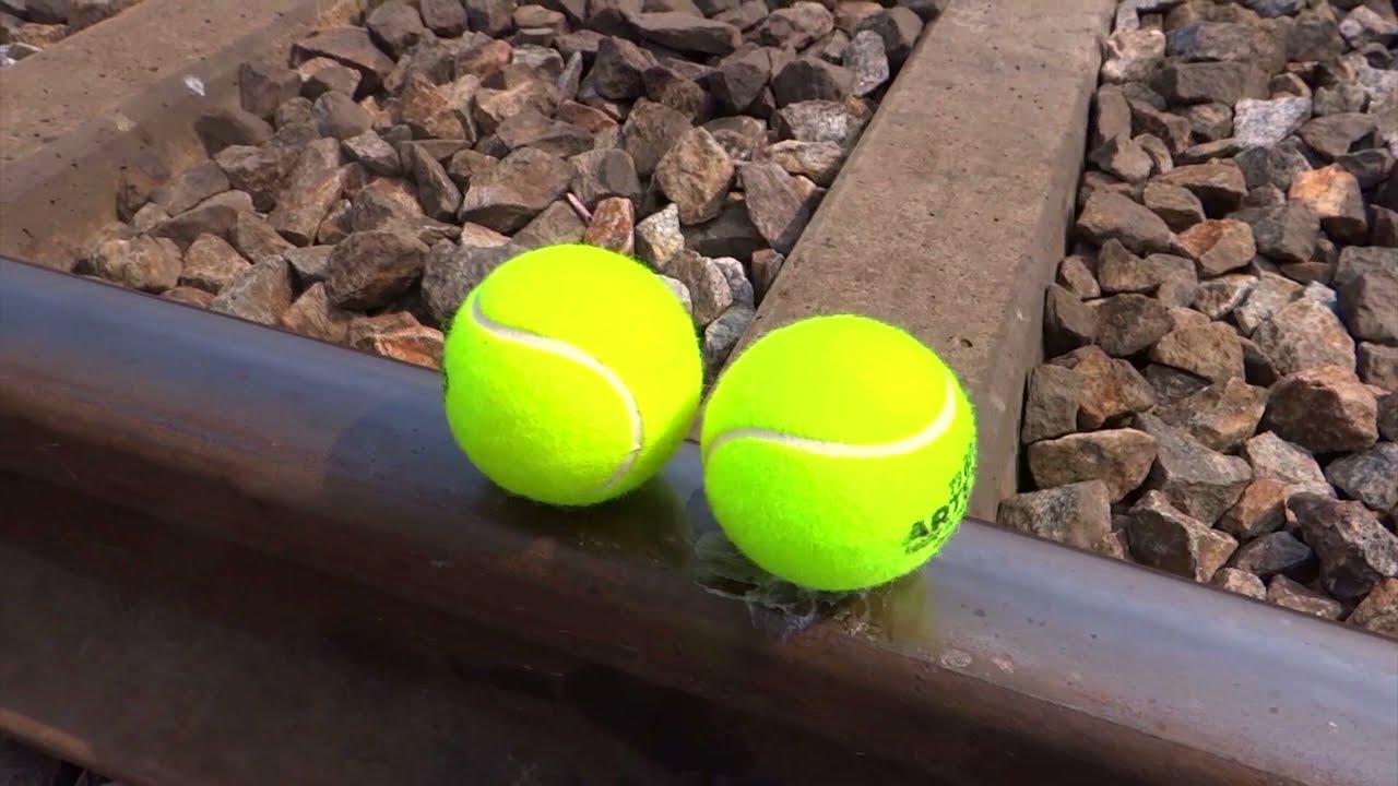 Train Vs Train Compilations