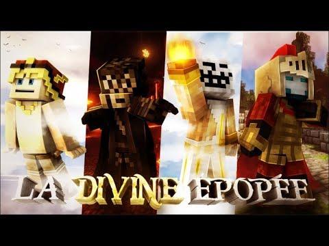 Download La Divine Epopée S1Ep1 - Final Heal ?