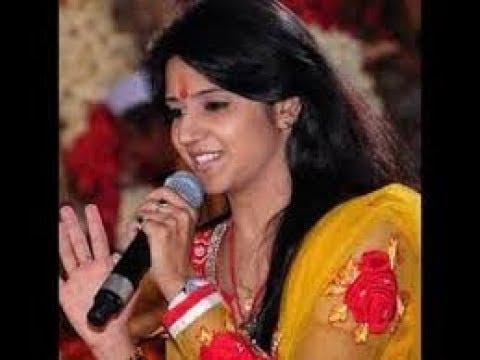 Oh Mere Sanware Mil Gayi Chanv Re By Uma Lahiri