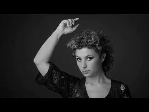 Recital de Luciana Jury 2016