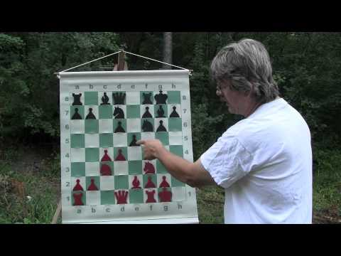 Chess Instructions & Hints Good Learning