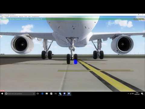 FR][ENG]CRACK FSLABS A320 FOR FSX !!! - YouTube