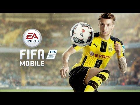 видео: FIFA Mobile   Как заработать 50к за 5 минут? Без фильтра!