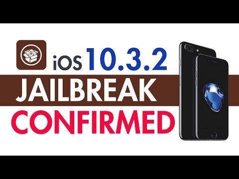 iOS 10.3.2 Jailbreak - How to Jailbreak iOS 10.3 / 10.3.3 - Cydia 10.3.2 (2017)