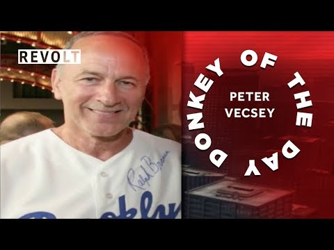 Peter Vecsey | Donkey Of The Day