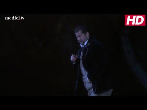 Rigoletto - Verdi -  Alain Guingal - La Donna e Mobile (Chorégies d'Orange)