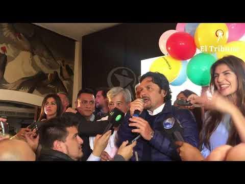 De la mano de Sáenz, Cambiemos tuvo una contundente victoria en Salta