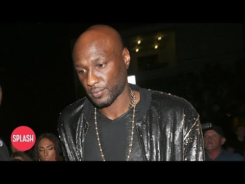 Lamar Odom Knew When His Relationship was Over | Daily Celebrity News | Splash TV