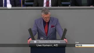 Uwe Kamann (AfD):