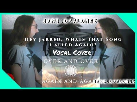 Jarrod Alonge - Hey Jarrod, What's That Song Again? (Vocal Cover)