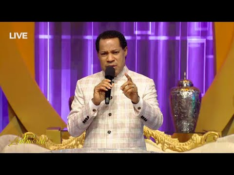 Pastor Chris:: Your LoveWorld April 18th Phase 3