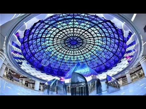 Top 80 Most Impressive Metro Stations in the World!