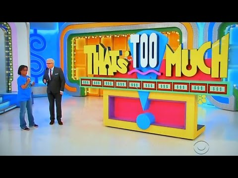 The Price is Right - That