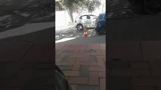 Ilcin Karagoz Sokakta Geziyo Yari Ciplak