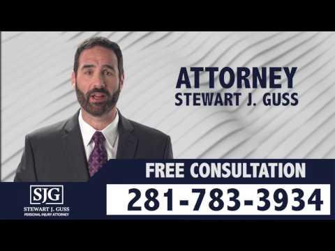 Houston Semi-Truck Accident Lawyer, Stewart J. Guss