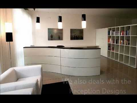 Interior designing Navi Mumbai, Reception Interiors thane, Conference room design mumbai, vashi