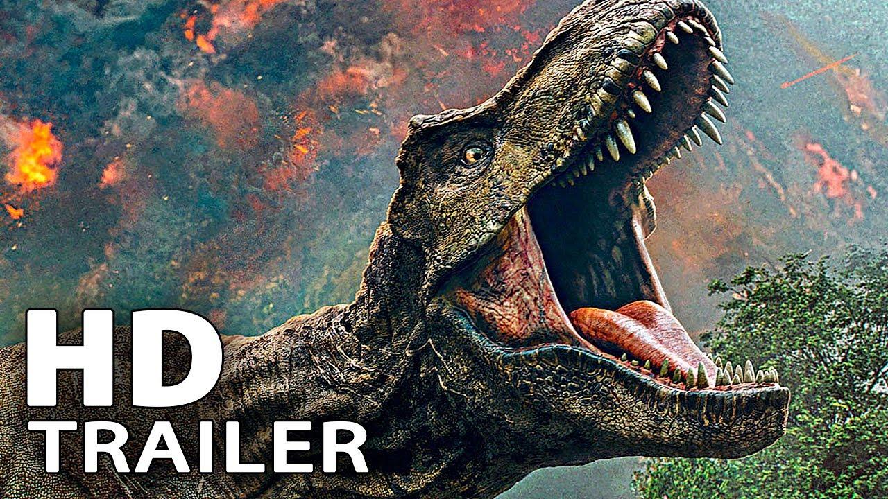 Jurassic World 2 Ganzer Film Deutsch