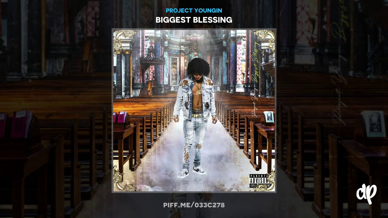 Project Youngin - Rockstar Shit (Feat  Key Glock) [Biggest Blessing]