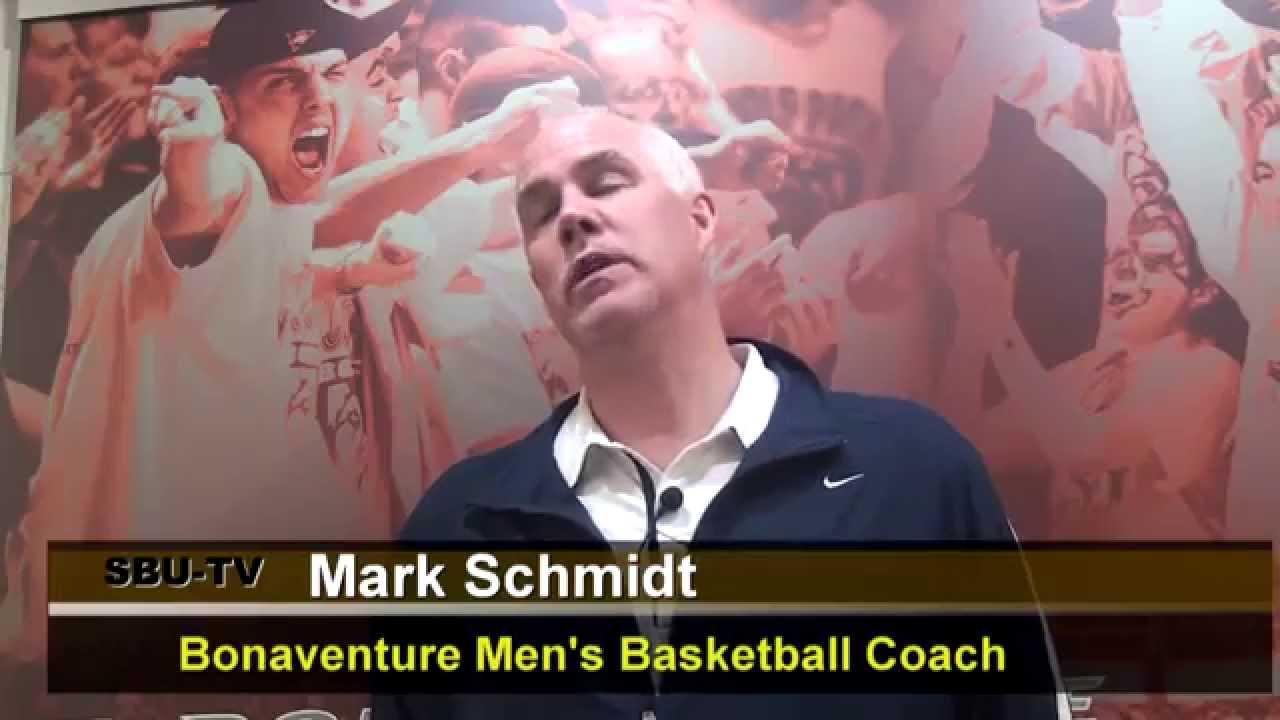 St. Bonaventure men's basketball 2014 recruiting class ...