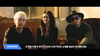 [ENG SUB] Hyolyn X Bumkey X Jooyoung - Greetings Video