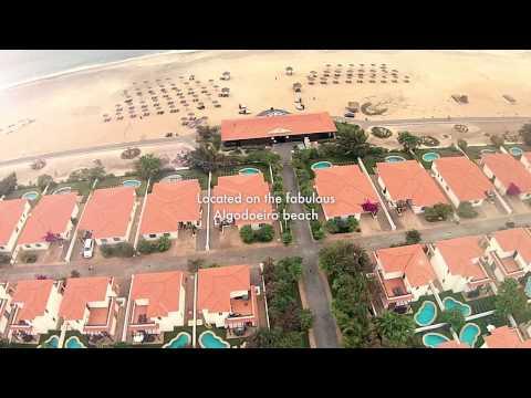 MELIÃ Tortuga Beach Resort - Cape Verde