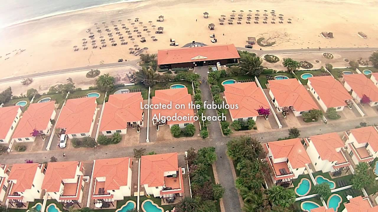 MELIÃ Tortuga Beach Resort