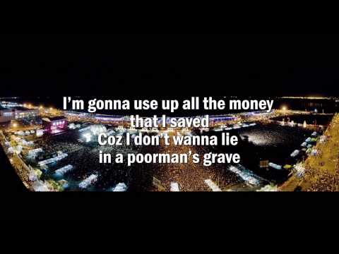 Eraserheads - Poorman's Grave with lyrics (HD)