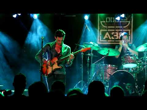 Dan Patlansky - STILL WANNA BE YOUR MAN / Live in Budapest 2017