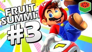 Ultimate Mini-Game Qualifier | Fruit Summit 2019 RNG Tournament #3