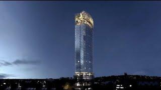 La tour Montparnasse fait peau neuve