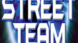 (2009) Street Team Riddim - Various Artists - DJ_JaMzZ