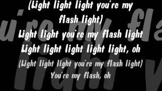Jessie J Flashlight ( Lyrics)