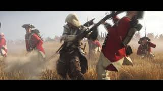 Assassins Creed - GMV Resistance (SOLI Remix)