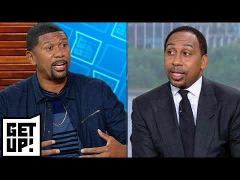 Jalen Rose and Stephen A. Smith react to Dez Bryants' Cowboys tweetstorm   Get Up!   ESPN