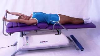 видео Ессентукская механотерапия