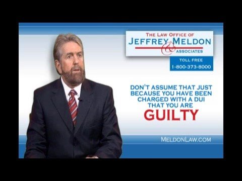 Gainesville & Ocala FL DUI Attorney Dont Assume You Are Guilty