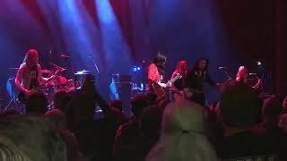 Jaws Drop When Millersville University Student Plays Parasite with Gene Simmons Band