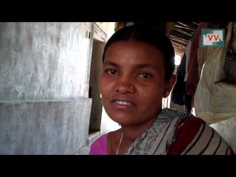 Still living without electricity - Sujeeta Tudu reports from Jharkhand for IndiaUnheard