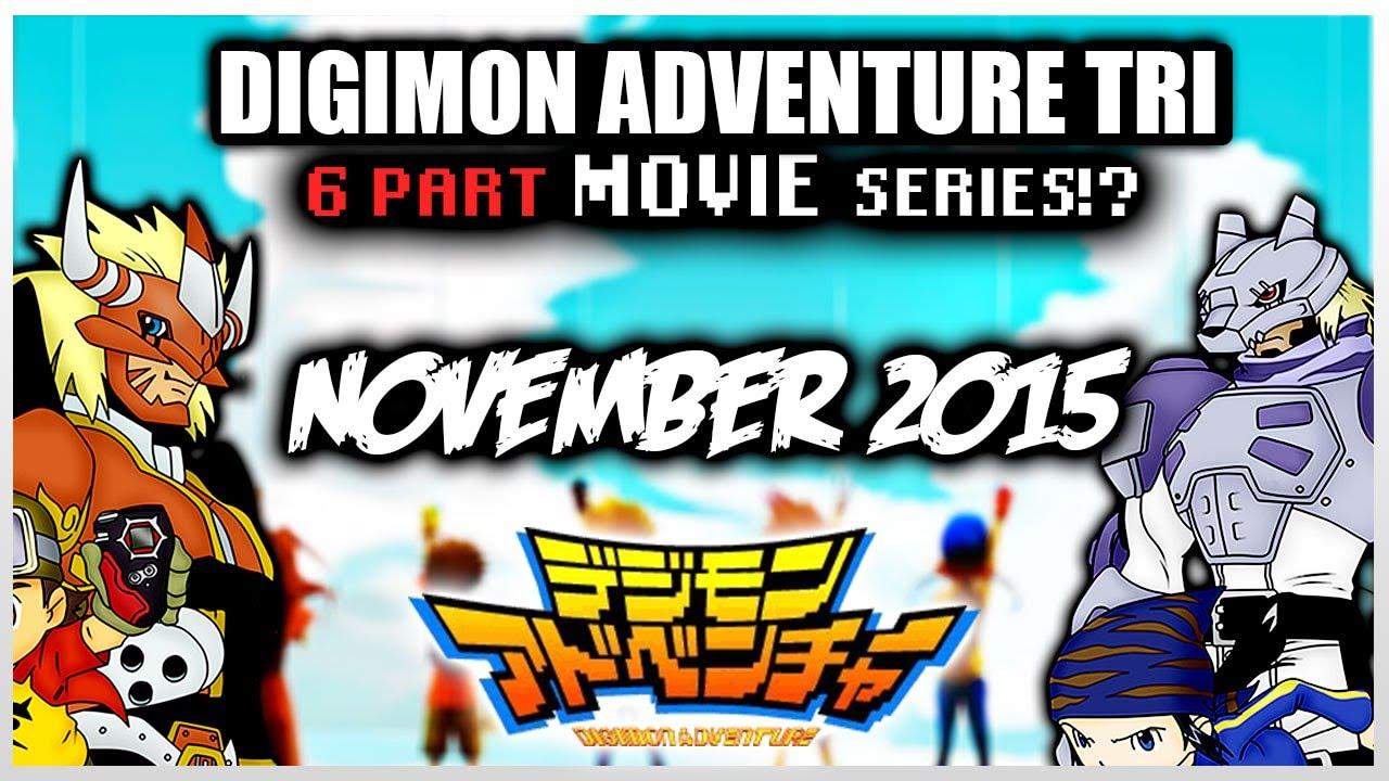 digimon tri movie 6 release date