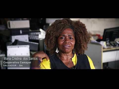 Projeto Descarte Legal - Resíduos Eletrônicos e Cooperativas de Catadores | CAIXA e LASSU-USP