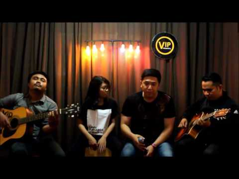 Jadi SepertiMu (Ubah Hatiku) Cover - VIPministry Music Corner