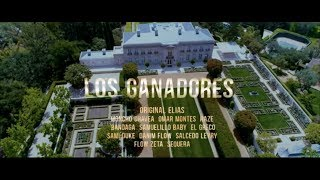 Смотреть клип Original Elias - Los Ganadores