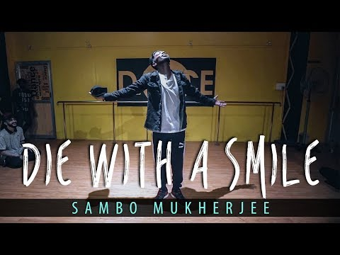 Die With A Smile - FKJ | Sambo Mukherjee | Souls On fire