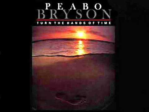 IVE BEEN DOWN  Peabo Bryson