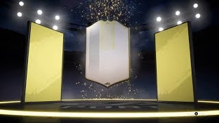 OMFG! Back To Back Prime Moment Icons In A Row! Rarest Luck! Fifa 19 Ultimate Team