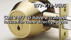 24/7 Los Angeles California Locksmith