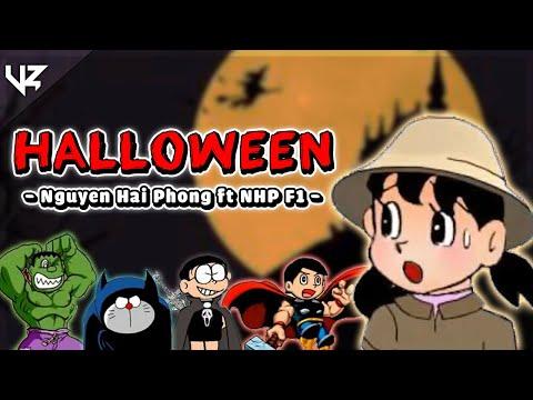[Music] : Doremon chế nhạc Halloween | Bao quát các tài liệu về tải nhạc chế doraemon mới cập nhật