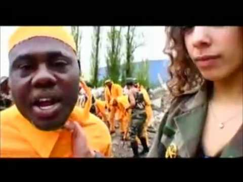 DJ ZIDANE   Guantanamo