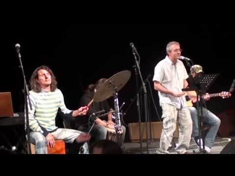 Forum Monzani Modena festival della canzone dialettale 16 novembre 2012